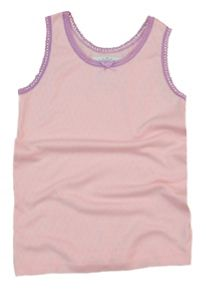 Girls lounge vest