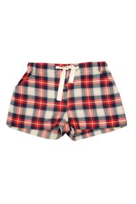 Mini Vanilla Girls lounge shorts