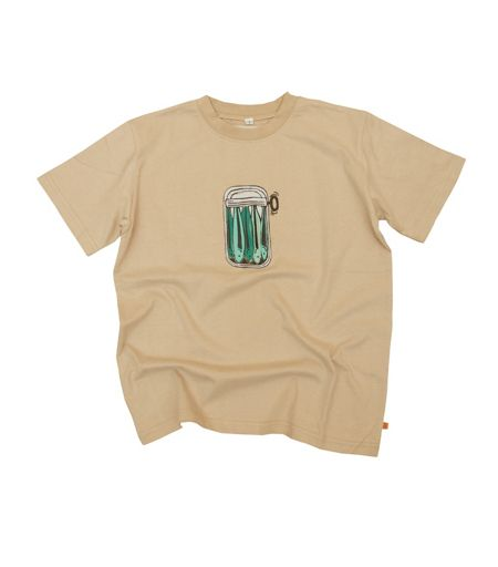 Mini Vanilla Boys lounge top
