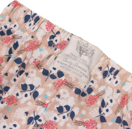 Mini Vanilla Girls Lounge Pants