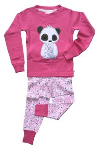 Mini Vanilla Girls Skinnty Fit Pyjamas