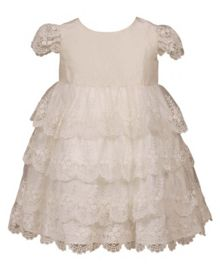 Heritage Girls Charlotte Lace Dress
