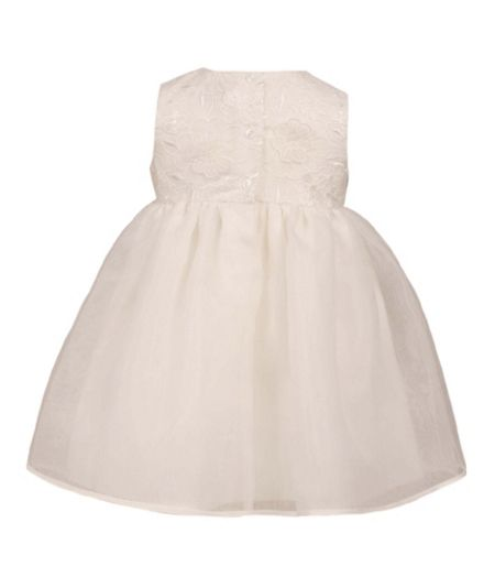 Heritage Girls Holly Dress