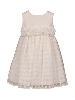 Olivia - Girls Sleeveless Dress