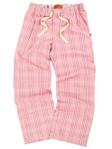 Mini Vanilla Girls Woven Lounge Pants