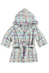 Mini Vanilla Girls Super Soft Robe