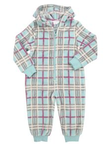 Mini Vanilla Girls Super Soft Onesie
