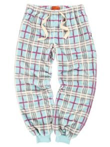Mini Vanilla Girls Soft Fleece Lounge Pants