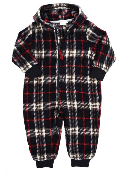 Mini Vanilla Boys Super Soft Onesie