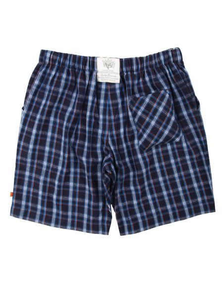 Mini Vanilla Boys Lounge Shorts
