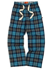 Mini Vanilla Woven Lounge Pants