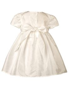 Heritage Juliette Antique White Dress