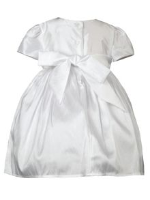 Heritage Juliette Optic White Dress