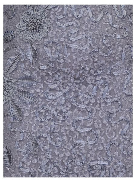 Chesca Cornelli Embroidered Lace Dress