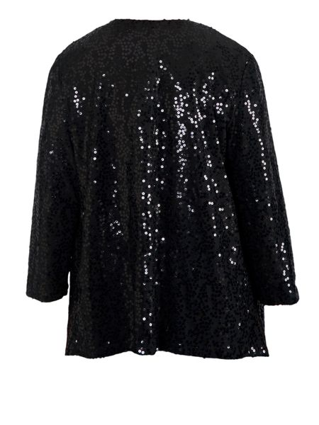 Chesca Sequinned jacket