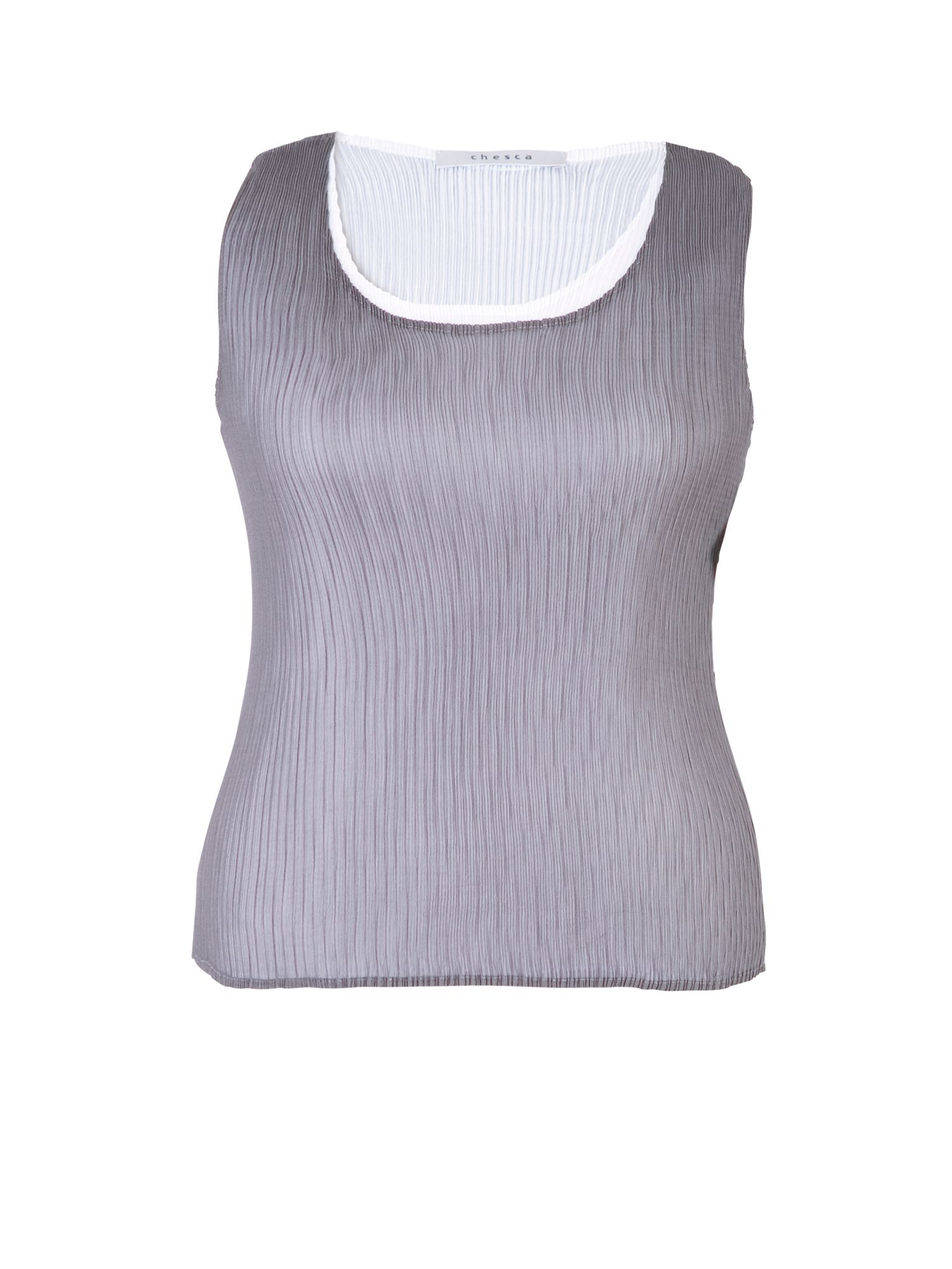 Double Layer Reverisble Camisole