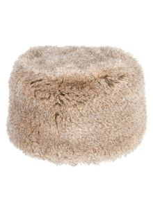 Chinchilla Faux Fur Hat