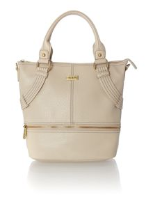 Ollie & Nic Gregory neutral tote bag