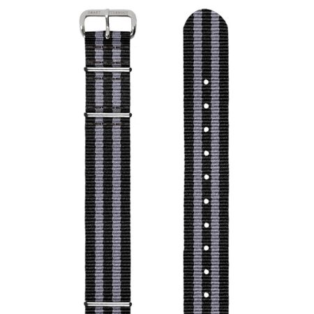 Smart Turnout Nato watchstrap 18mm