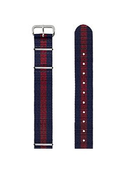 Household division watchstrap