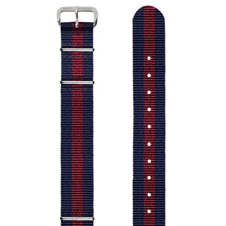 Smart Turnout Household division watchstrap