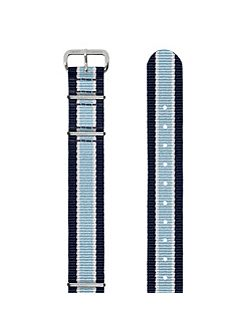 Boxing club watchstrap 18mm