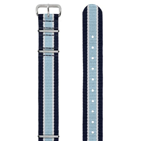 Smart Turnout Boxing club watchstrap 18mm