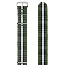 Smart Turnout Cheshunt watchstrap 18mm