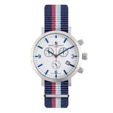 Smart Turnout London watch with strap