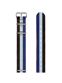 Beaumont watchstrap 18mm