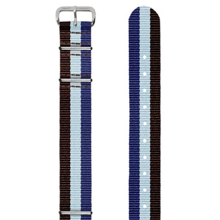 Smart Turnout Beaumont watchstrap 18mm