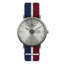 Smart Turnout City watch silver & strap