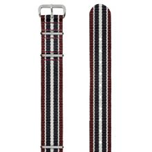 Smart Turnout King`s watchstrap 18mm