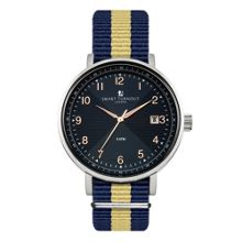 Smart Turnout Scholar watch blue strap