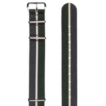 Smart Turnout 18th royal gar rifles watchstrap 20mm