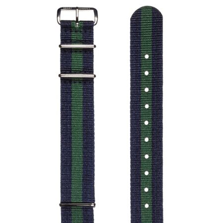 Smart Turnout Inns of court reg watchstrap 20mm