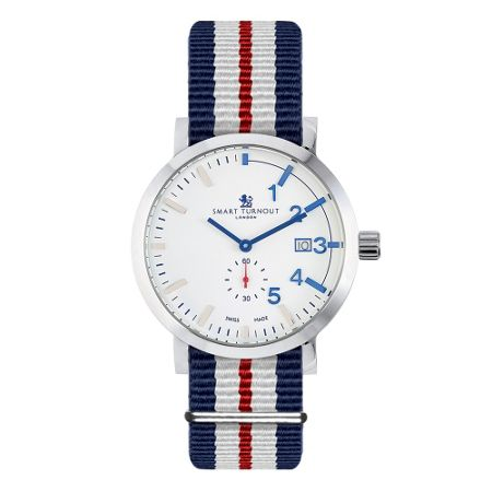 Smart Turnout Smart watch with strap