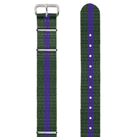 Smart Turnout Highland brigade watchstrap 20mm
