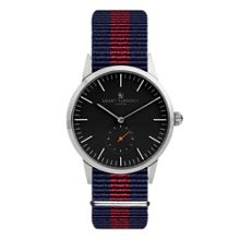 Smart Turnout Signature watch black with strap