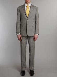 Richard James Mayfair Puppytooth contemporary suit