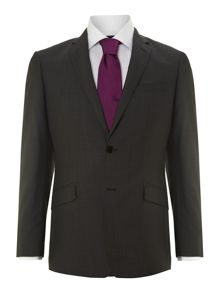 Richard James Mayfair Plain contemporary wool mohair suit