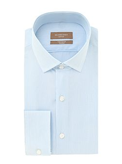 Men's Richard James Mayfair Austin fine stripe long