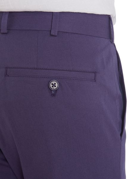Richard James Mayfair Contemporary cotton chino