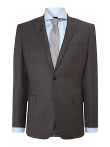 Pick n pick contemporary suit jacket