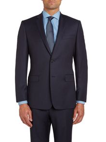Richard James Mayfair Pick n pick contemporary suit jacket