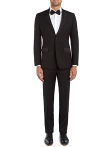 Richard James Mayfair Contemporary fit dinner suit