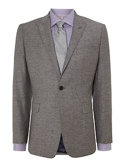 Donegal contemporary suit jacket
