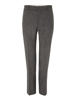 Donegal contemporary suit trousers