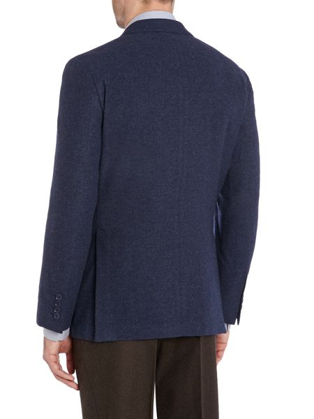Richard James Mayfair Contemporary knitted jacket