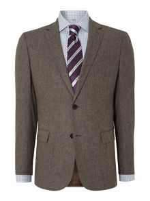 Richard James Mayfair Donegal contemporary suit